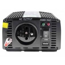 Green Cell Voltage Car Inverter 12V to 230V 300W