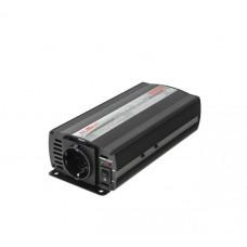 Power inverter KEMOT 12 V/230V 500W