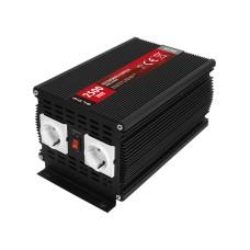 Inverteris 24V/230V 2500W