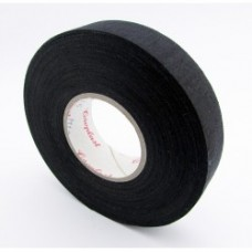 Insulating tape textile 19mm 10m