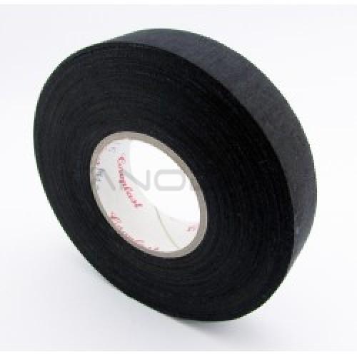 Izoliacinė juosta tekstilinė 19mm 10m