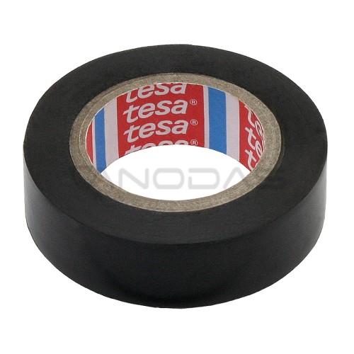 Izoliacinė juosta TESA 20m/19mm PVC juoda
