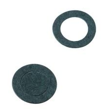 Insulating adhesive ring (18650)