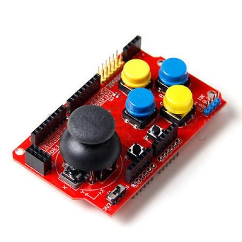 Joystick Shield for Arduino
