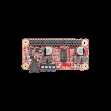 JustBoom Amp Zero - D-klasės Garso Stiprintuvas 2x40W Raspberry Pi Zero/W