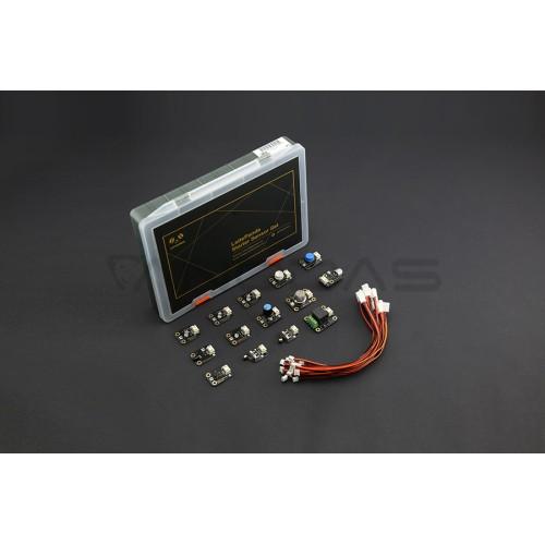 LattePanda Gravity: Starter Sensor Set for LattePanda V1.0