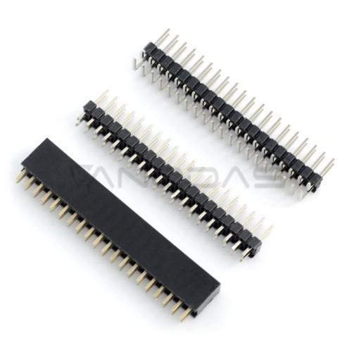 GPIO pins kit for Raspberry Pi Zero