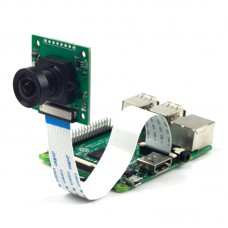 Camera for Raspberry Pi  ArduCam Sony IMX219 8MPx CS mount