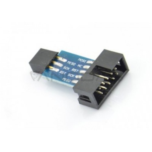 Kanda 6pin to 10pin adapter
