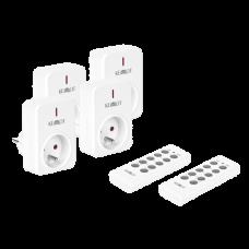 Kemot network hub kit