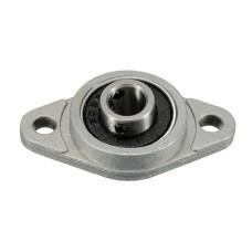KFL12 horizontal bracket with bearing
