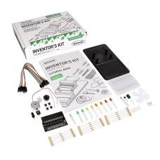 Kitronik Inventor's rinkinys Micro:bit mikrokompiuteriui