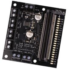 Kitronik variklių valdiklis V2 skirtas Micro:bit mikrokompiuteriui