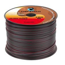 Kolonėlių kabelis 2x0.50mm 1m