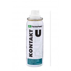 Contact cleaning spray Kontakt U 60ml