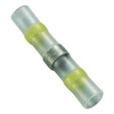 Kontaktas su lydmetaliu laidų sujungimui 4-6mm² geltonas
