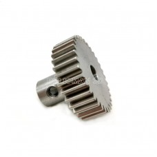 Krumpliaratis 20 dantų - 6.35mm