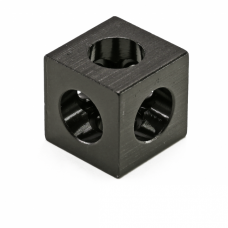 Corner Connector - Three Way Cube