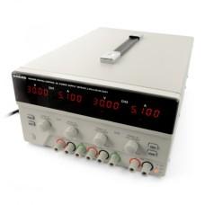 Laboratorinis Maitinimo šaltinis Korad KD3305D 2x 30V / 5A  +  5V / 3A