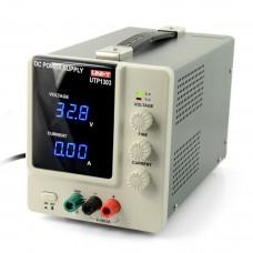 Laboratory power supply UNI-T UTP1303 32V 3A