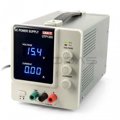 Laboratory power supply UNI-T UTP1305 32V 5A