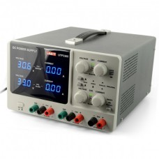 Laboratory power supply UNI-T UTP3305 2x 32V/5A + 5V/5A