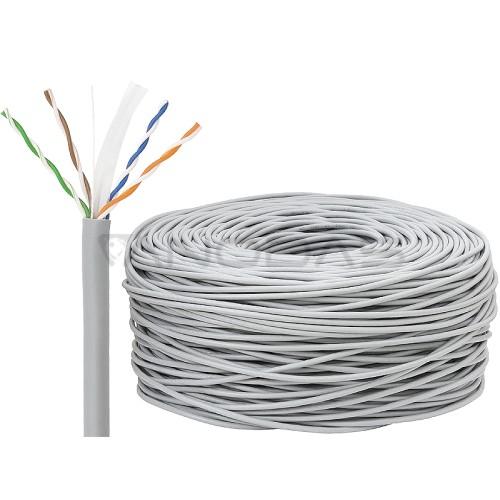 Cable 4x2 FTP Kat.5 0.50CCA (1m)