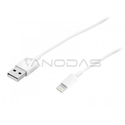 Cable USB A - iPhone 1.5m