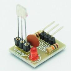 Laser Detector module