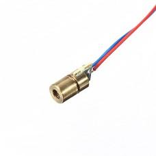 Laser Module Head 650nm 5V