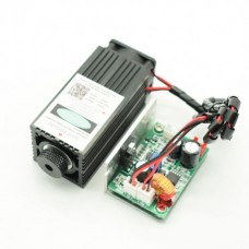 High power 450nm laser module 3000mW - 12V