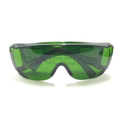 Apsauginiai akiniai nuo lazerio spindulio - 340nm-1250nm