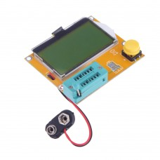 LCR-T3 graphical multi-function tester