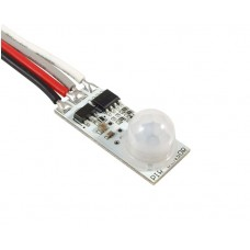 Switch with PIR sensor