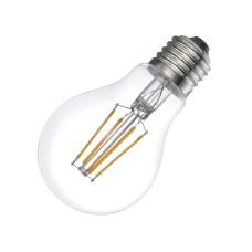 LED bulb E27 6W 610lm 230V