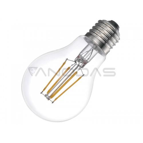 LED lempa E27 6W 610lm 230V