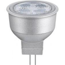 LED Reflector 12VDC 2W GU4 warm white