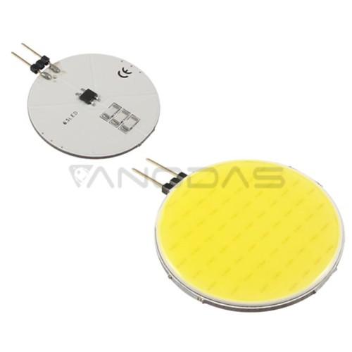 LED lemputė  G4 12V 1.4W šiltai balta