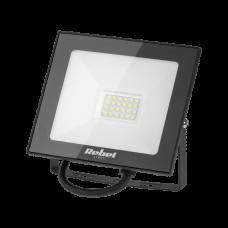 LED prožektorius Rebel 20W (24x2835 SMD) 6500K 230V