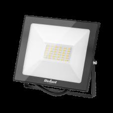 LED prožektorius Rebel 30W (36x2835 SMD) 3000K 230V