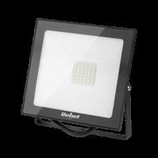 LED prožektorius Rebel 30W (36x2835 SMD) 6500K 230V