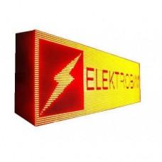 LED švieslentė - 2M/9216 diodai