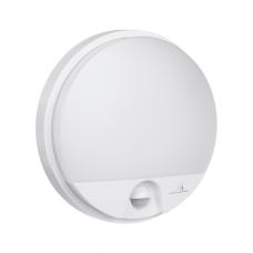 LED šviestuvas su judesio jutikliu MCE291 W balta