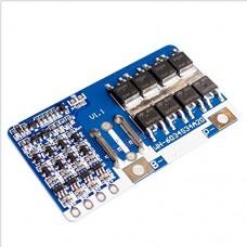 Li-ion Ličio baterijų apsaugos modulis 4S 20A 14.8V 18650 PCM