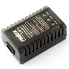 Li-Pol Redox charger