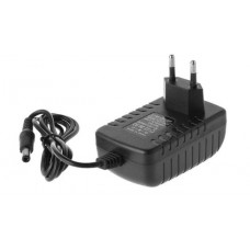 16.8V 2A 18650 Lithium Battery Charger DC 5.5MM x 2.1MM Charger