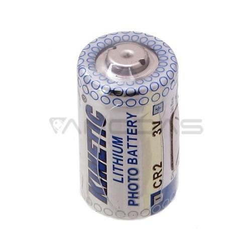 Ličio baterija CR2 3V Kinetic