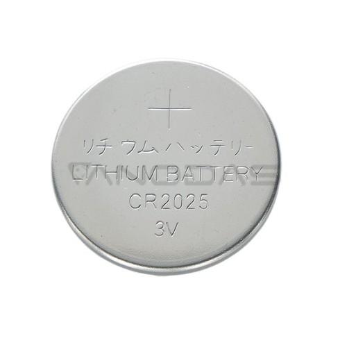 Ličio baterija CR2025 3V