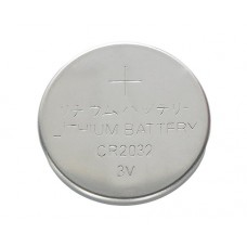 Lithium battery CR2032 3V Kinetic