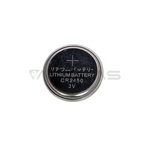 Ličio baterija CR2450 3V Kinetic